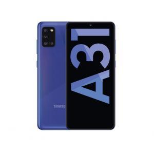 Samsung A31 64GB Azul (versión europea)