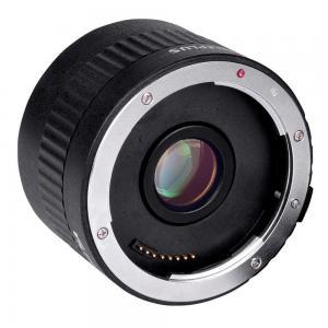 Viltrox Tubo de extensión Teleplus VTX-C-AF2X para Canon