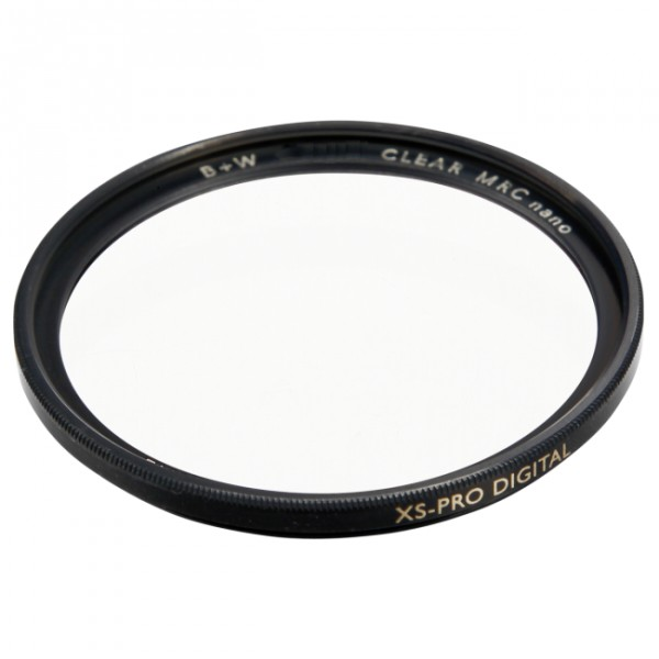 Filtro B+W 86MM Clear Nano MRC XS-Professional