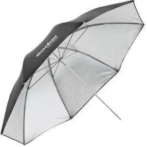Paraguas Plateado Godox para AD300PRO
