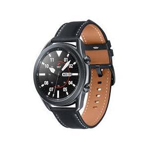 Smartwatch Samsung Galaxy Watch 3 Bluetooth (45mm) Negro (versión europea)