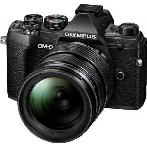 Olympus OM-D E-M5 Mark III 12-40mm F2.8 Pro Negro