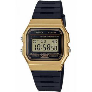 Reloj digital Casio F-91WM-9AE