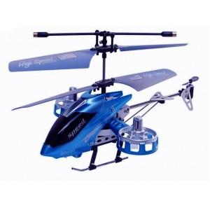 Helicóptero teledirigido infrarrojos RCH4304