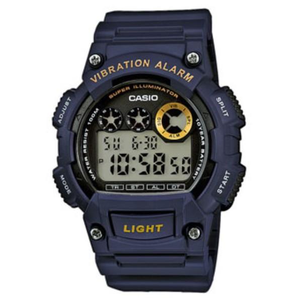 Reloj Casio W-735H-2AVDF