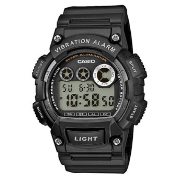 Reloj Casio W-735H-1AVDF