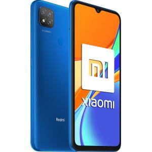Teléfono Xiaomi Redmi 9C 64GB Azul crepúsculo