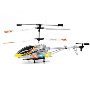Helicóptero teledirigido RCHX016V