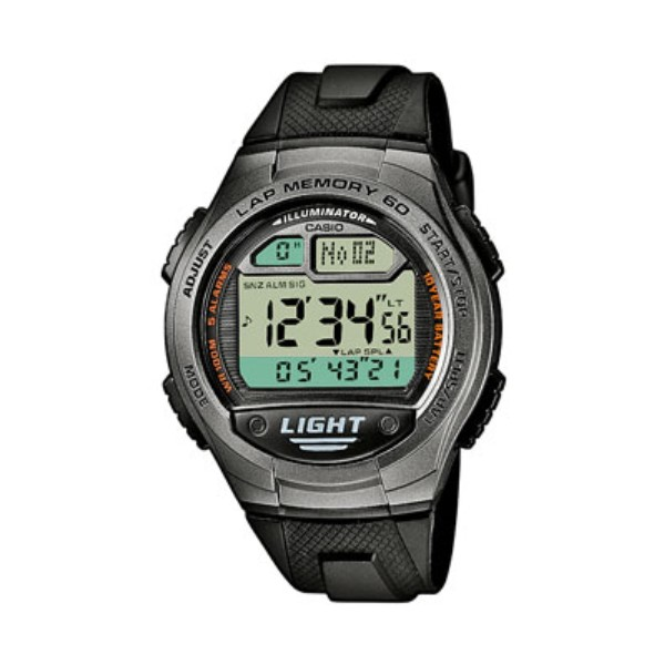 Reloj Casio W-734-1AVDF