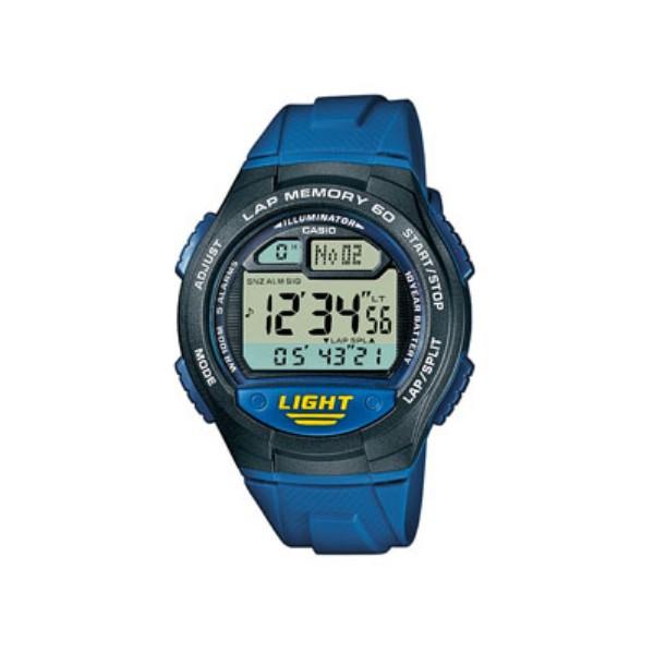 Reloj Casio W-734-2AVDF