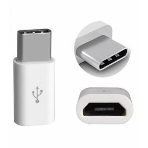 Ultrapix Adaptador Micro USB (Hembra) a USB TIPO C
