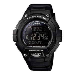 Reloj Casio W-S220-1BVDF