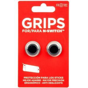 Grips para nintedo Switch