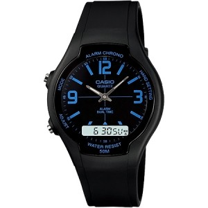 Reloj Casio AW-90H-2BVDF