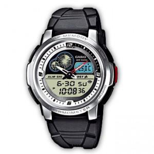 Reloj Casio AQF-102W-7BVDF