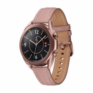 Smartwatch Samsung Galaxy Watch 3 (41mm) Bronce místico (versión europea)