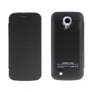 Funda con powerbank móvil Galaxy S4 Mini