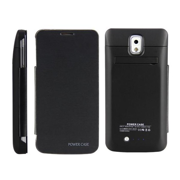 Funda con powerbank m vil galaxy note 3 - Fundas para el samsung note ...