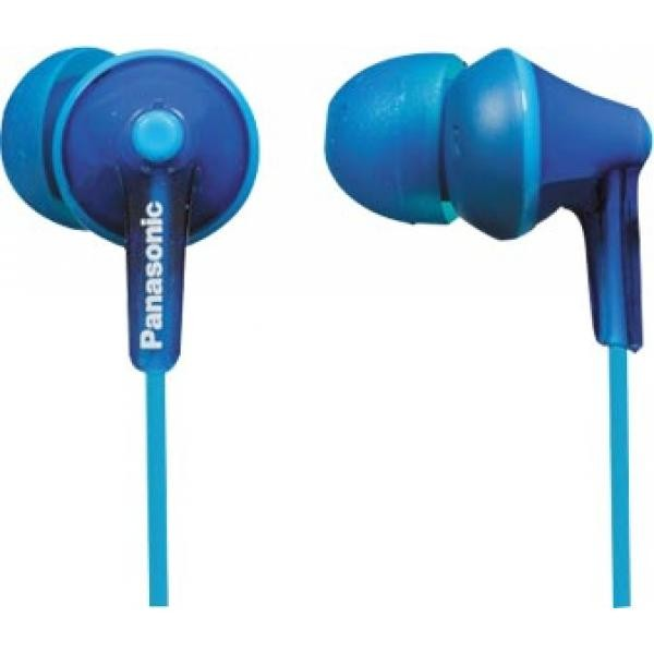 Auriculares Panasonic RPHJE125 Azul