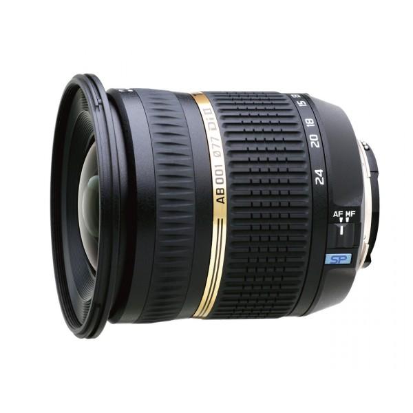 Tamron SP AF10-24mm F/3.5-4.5 Di II LD ASL (IF) para Canon