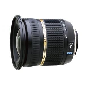 Tamron SP AF10-24mm F/3.5-4.5 Di II LD ASL (IF) para Nikon