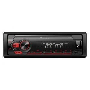 Radio para coche Pioneer MVH-S120UB