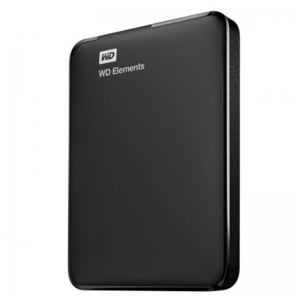 Disco Externo Western Digital 1TB/ 2.5″/ USB 3.0