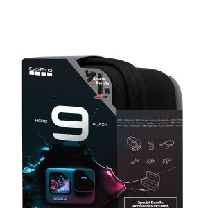 GoPro HERO 9 Black Kit