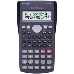 Calculadora Casio FX350