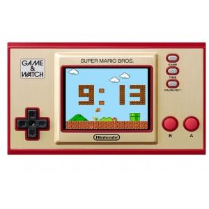 Consola Nintendo Game & Watch: Super Mario Bros