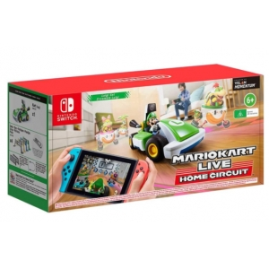 Juego Nintendo switch CIRCUIT-LUIGI