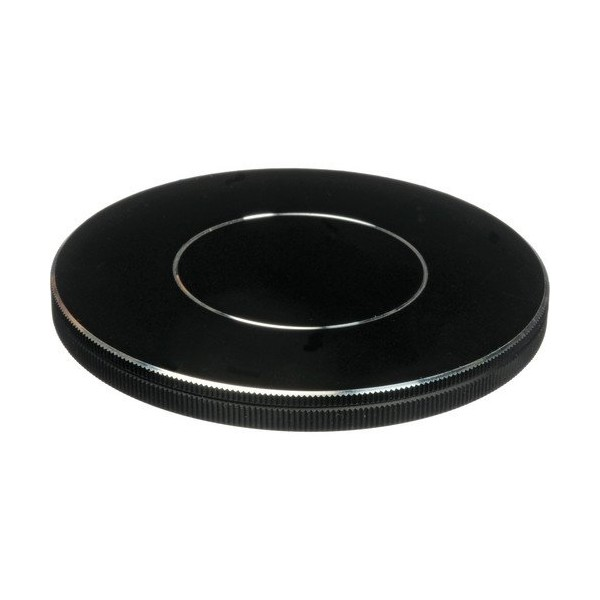 Tapa protectora para filtros de 62MM - Ultrapix