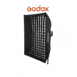 Godox softbox de 60x60cm SBFW6060