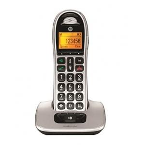 Teléfono inalámbrico Motorola CD301