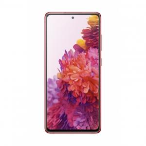 Samsung Galaxy S20 FE 128Gb Rojo (versión europea)