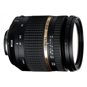 Tamron SP AF 17-50mm F/2,8 XR Di II VC LD ASL (IF) para Nikon