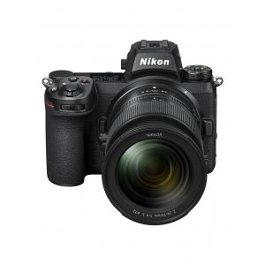 Nikon Z6II + Z 24-70mm