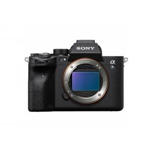 Cámara réflex Sony Alpha ILCE-7SM3 Cuerpo