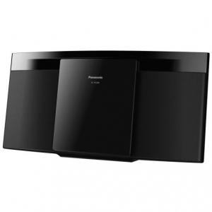Microcadena Panasonic SC-HC200 en Negro