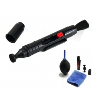Ultrapix Kit de Limpieza Para Cámaras 3 en 1 UPFK-CK3