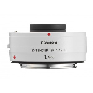 Canon teleconvertidor EF 1.4x III