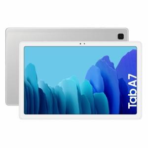 """Samsung Galaxy Tab A7 10,4"""" 4G Plata"""