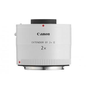 Canon teleconvertidor EF 2x III