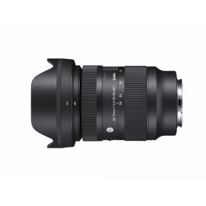 Objetivo Sigma 28-70 mm f2.8 DG DN - Montura L