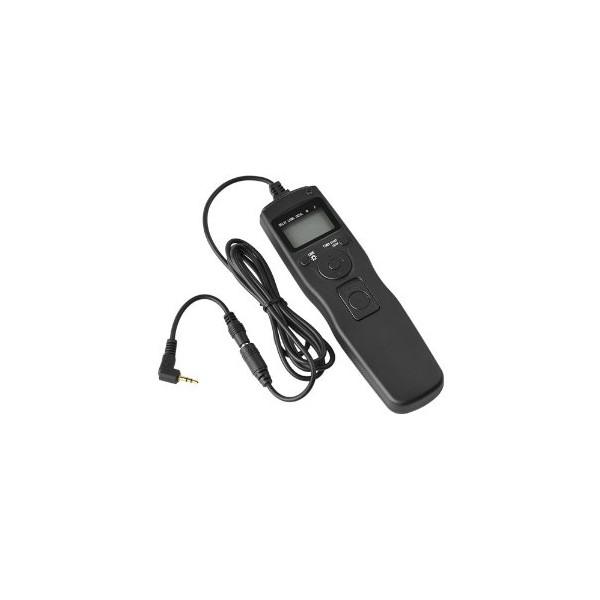 Mando Temporizador NBK RS60-E3 TIP001