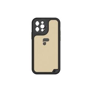 Carcasa polarpro Litechaser Pro para Iphone 12 Pro Gris