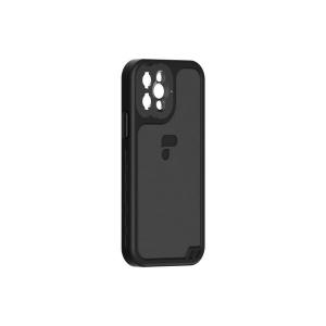 Carcasa polarpro Litechaser Pro para Iphone 12 Pro Max Negro
