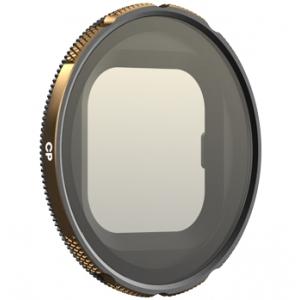 Filtro polarizador circular PolarPro LiteChaser Pro iPhone 12