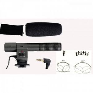 Microfono para Camaras MIC108A