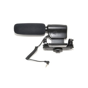 Microfono para Camaras MIC120